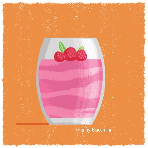 fanny-giacomini-food-drawing-mousse-framboises