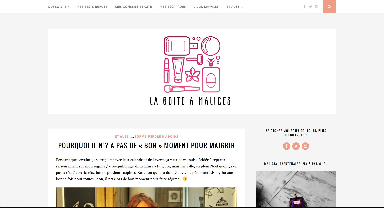 fanny giacomini illustratrice lyon lille design logo blog beaute