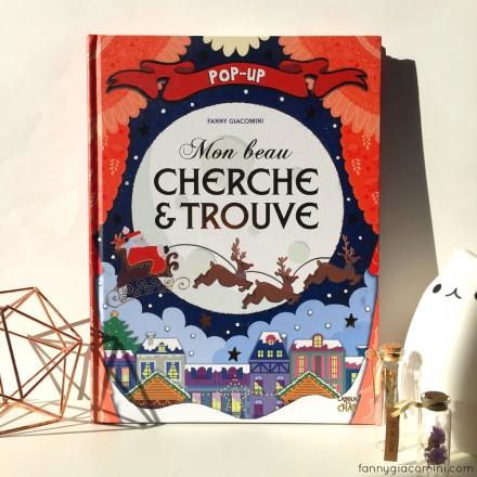 Mon Beau Cherche & Trouve – Langue Au Chat