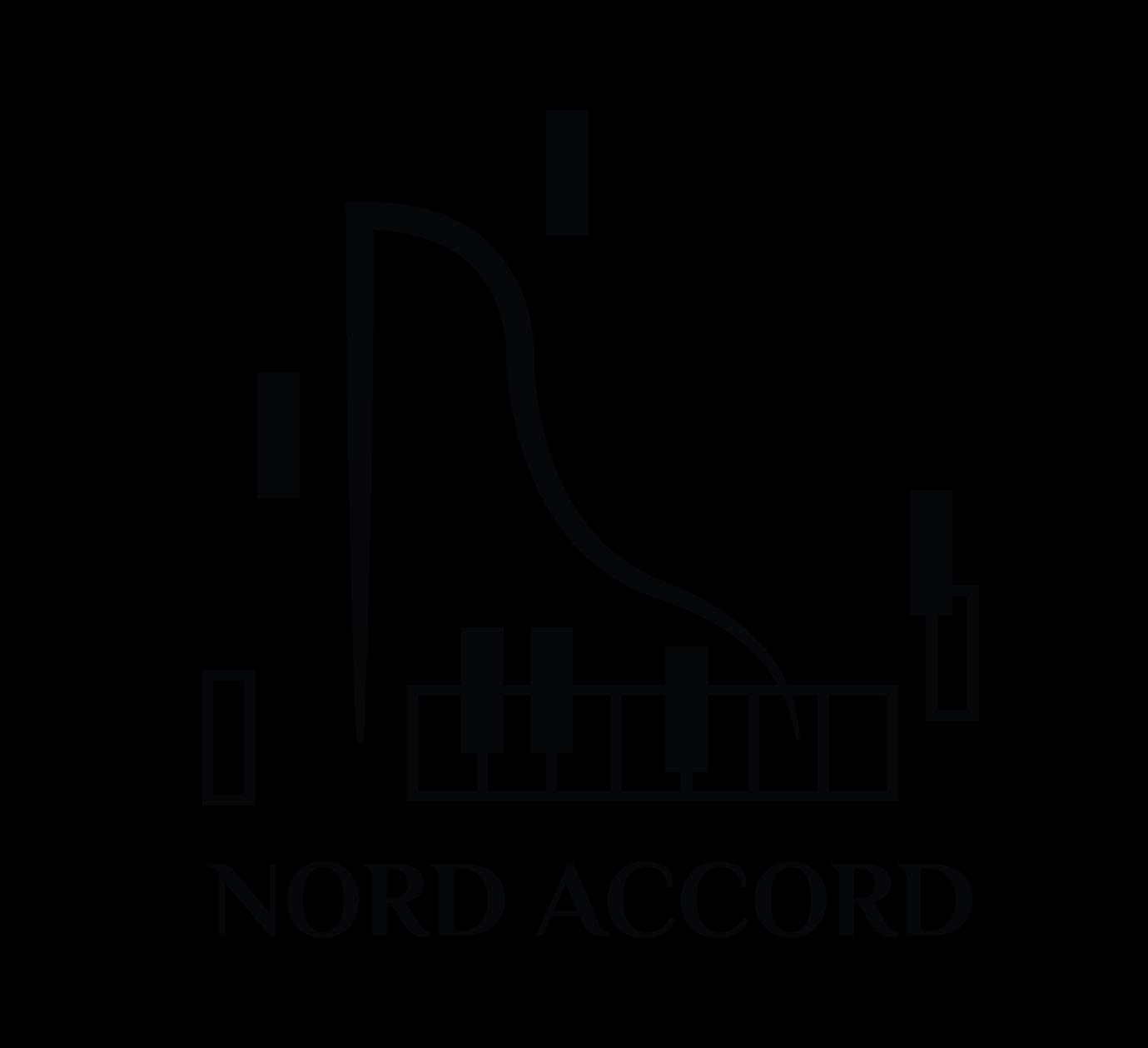 Graphisme – LOGO pour NORD ACCORD